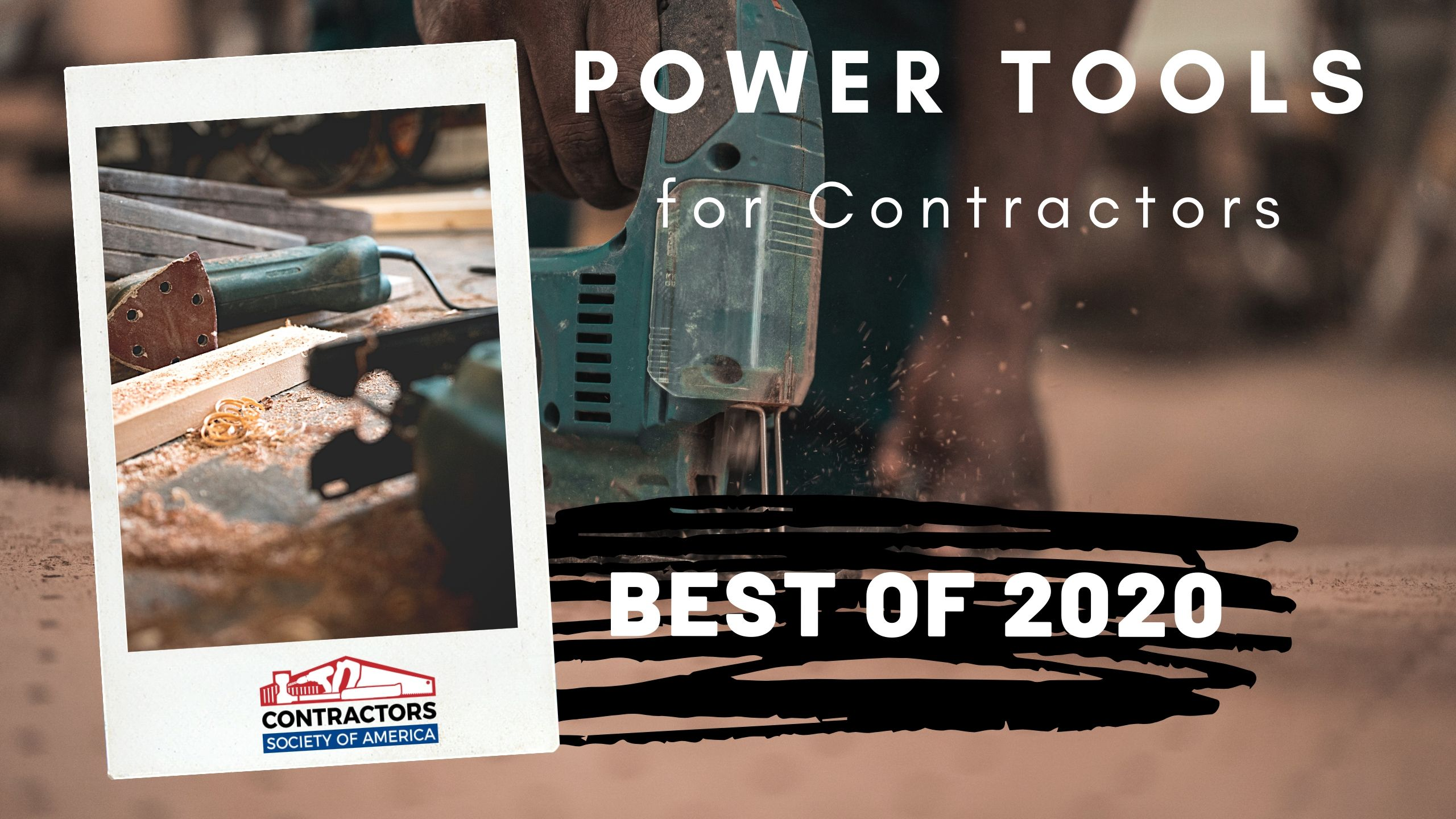 Best Power Tool Brands for Contractors Graphic