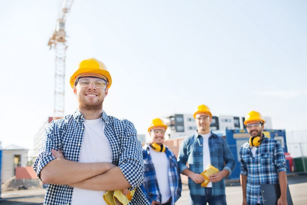 Let Us Help You Create Successful Construction Marketing.