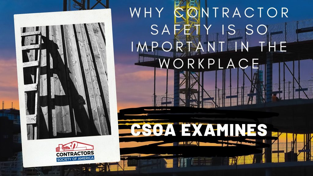 Contractor Safety Blog Cover
